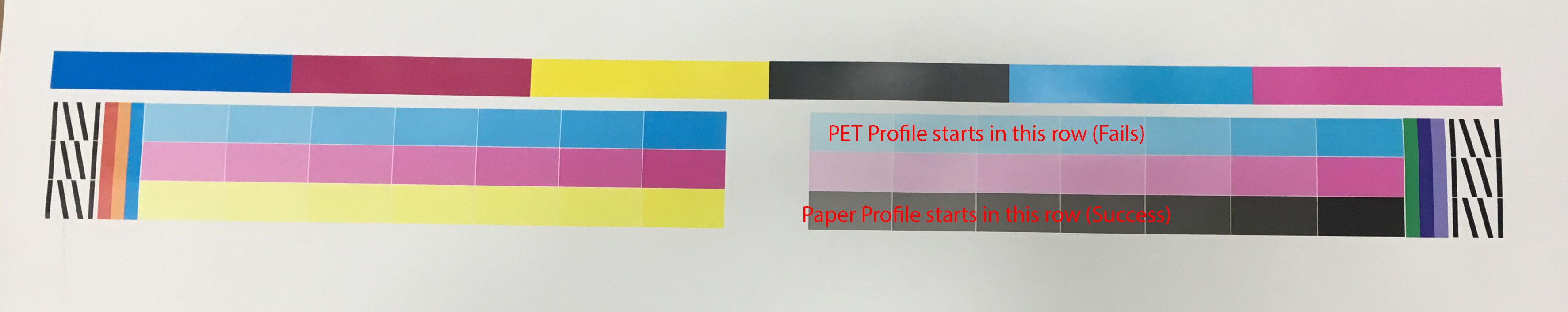 Need Help - HP Latex 560 Color Calibration   Signs101 com